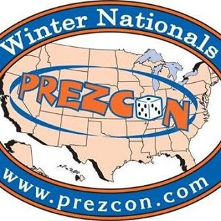 PrezCon logo