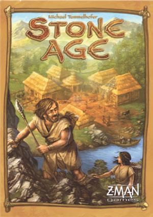 Stone Age Box